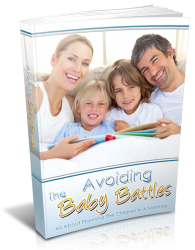 Avoiding The Baby Battles